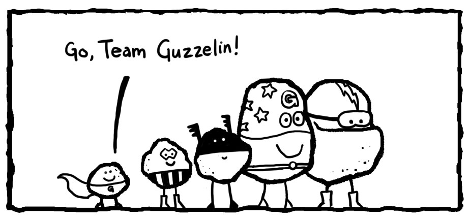 guzzelins