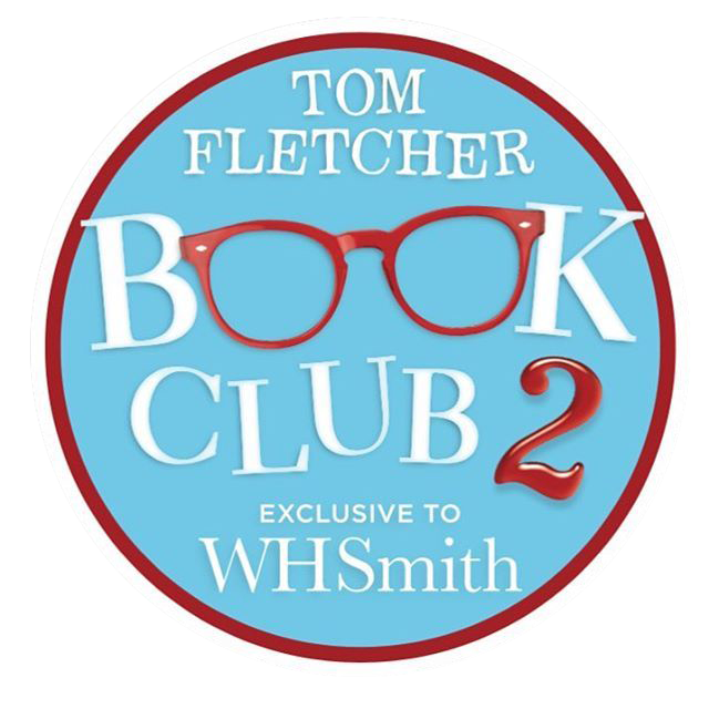 Tom's Book Club 2